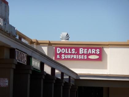 dollsbearssurpises