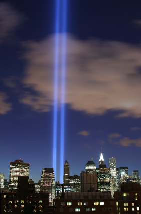 WTC-Memorial-Lights-726357